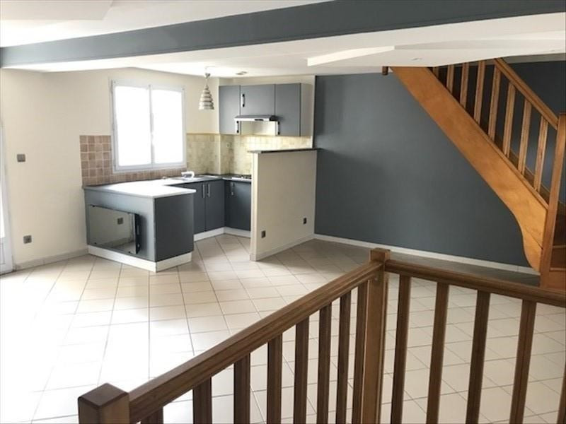 Vente appartement Beauvais 115000€ - Photo 1
