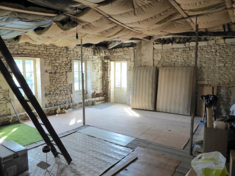 Vente maison / villa Louzac-saint-andre 210000€ - Photo 14
