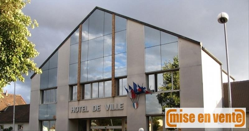 Investment property apartment Chennevieres sur marne 79000€ - Picture 1