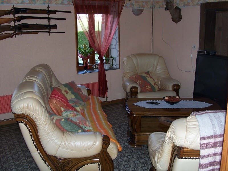 Sale house / villa Avesnes sur helpe 221 200€ - Picture 6