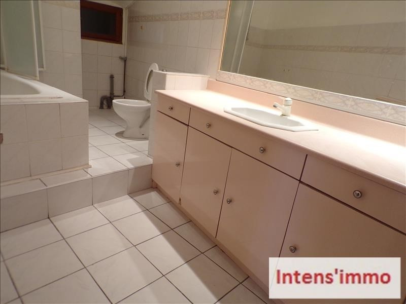 Rental apartment Bourg de peage 585€ CC - Picture 3