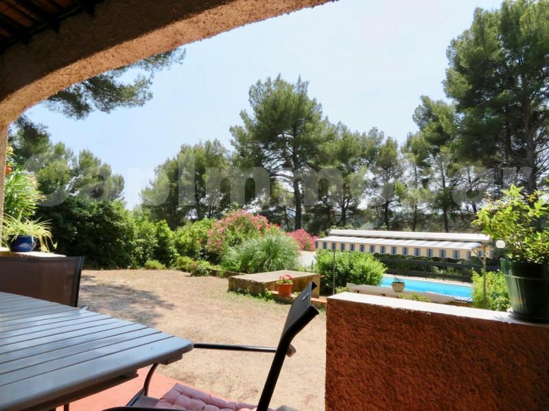 Deluxe sale house / villa Le castellet 595000€ - Picture 5