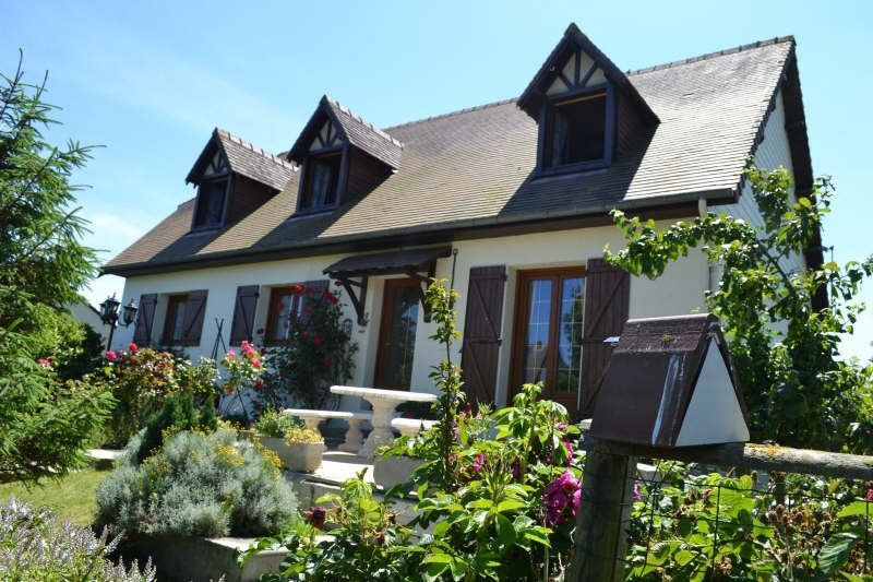 Vente maison / villa Sommervieu 273000€ - Photo 1
