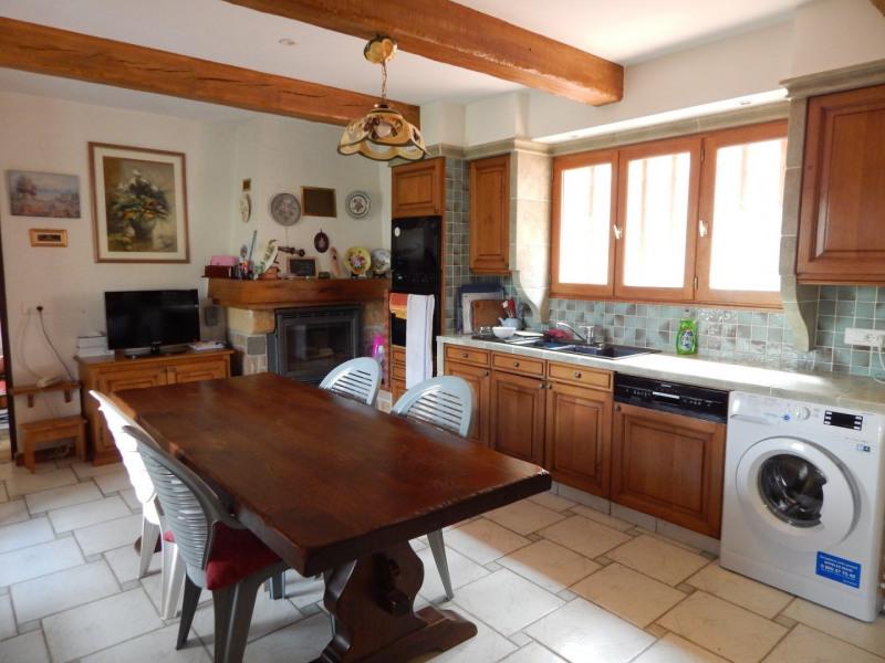 Vente maison / villa Entrecasteaux 358000€ - Photo 7