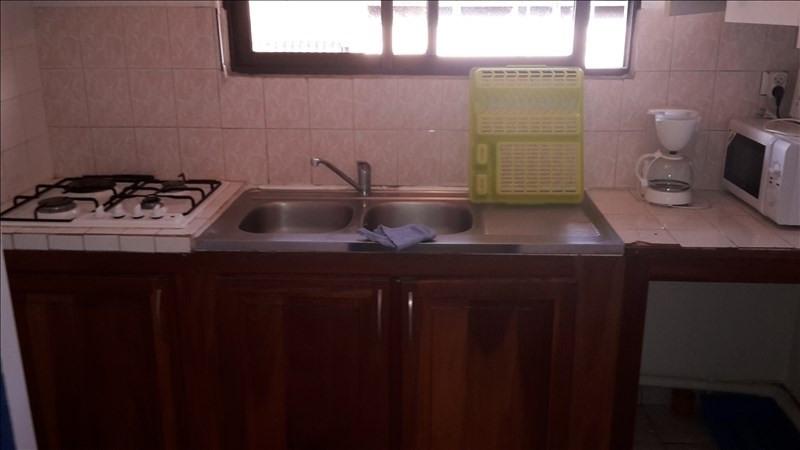 Alquiler  apartamento Le gosier 600€ +CH - Fotografía 6