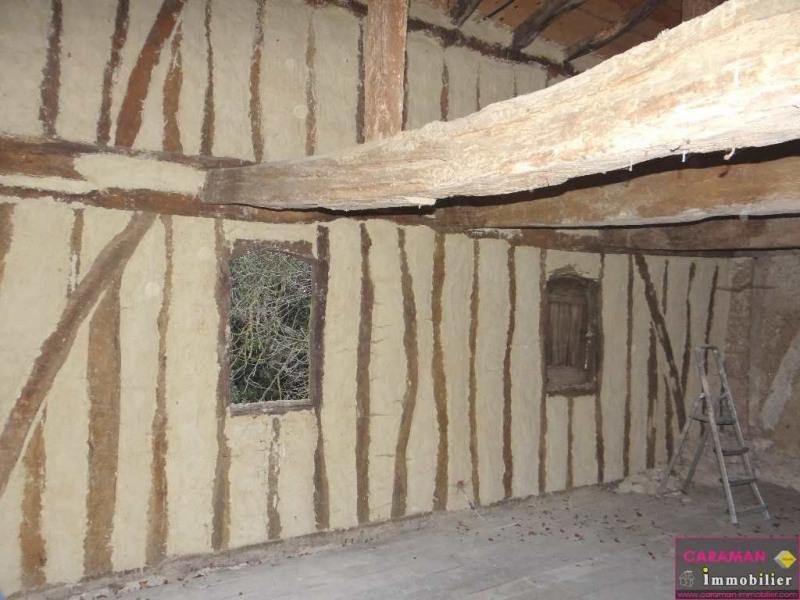 Vente maison / villa Caraman  18 minutes 80000€ - Photo 4
