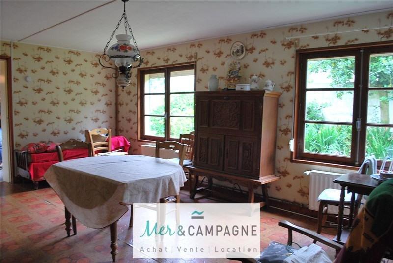 Vente maison / villa Quend 175000€ - Photo 2