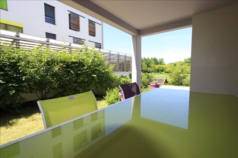 Vente appartement Strasbourg 312 000€ - Photo 2