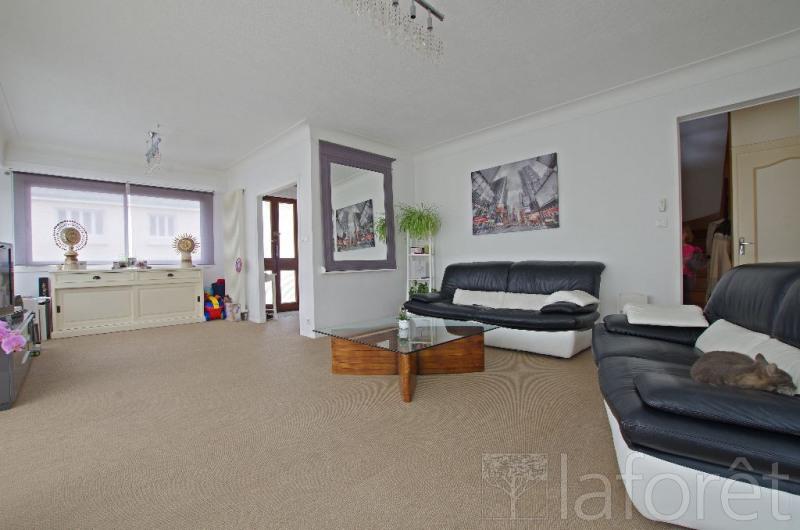 Vente maison / villa Cholet 260000€ - Photo 1