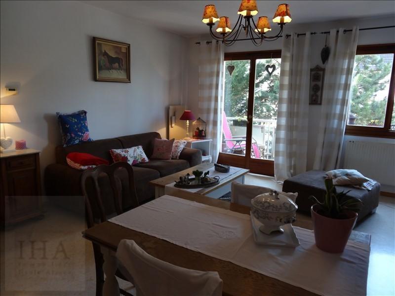 Vente appartement Colmar 149000€ - Photo 3