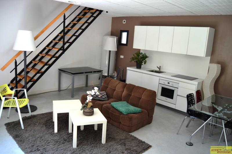 Vente maison / villa Secteur pechbonnieu 247925€ - Photo 2