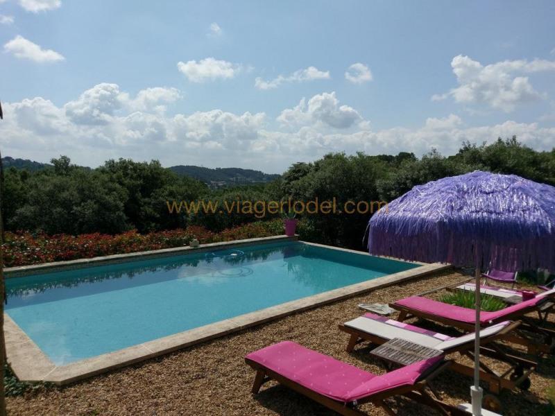 Life annuity house / villa Boisset et gaujac 110000€ - Picture 3
