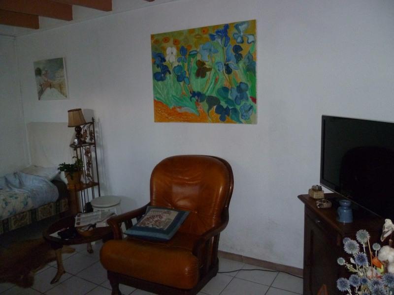 Vente maison / villa St laurent de chamousset 120000€ - Photo 8