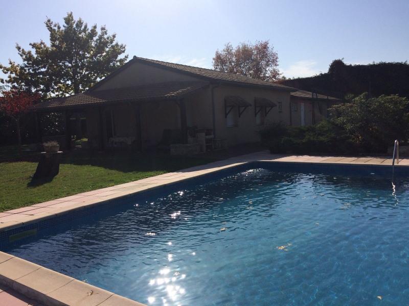 Sale house / villa Agen 256000€ - Picture 5
