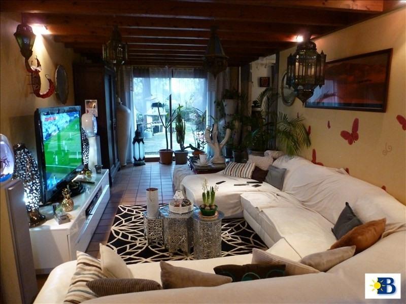Vente maison / villa Naintre 190800€ - Photo 3