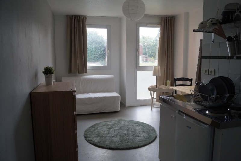 Alquiler  apartamento Arras 290€ CC - Fotografía 1