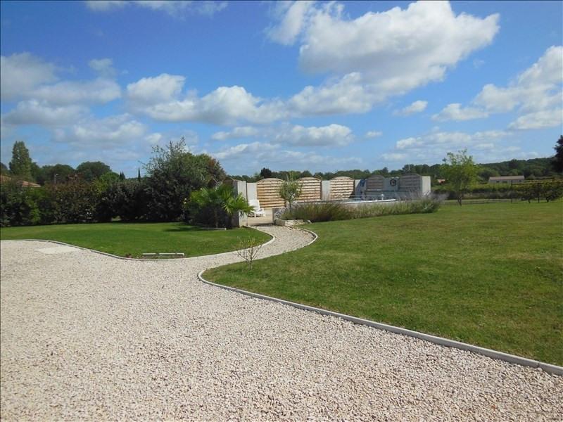 Vente maison / villa 10 minutes ouest cognac 214000€ - Photo 9