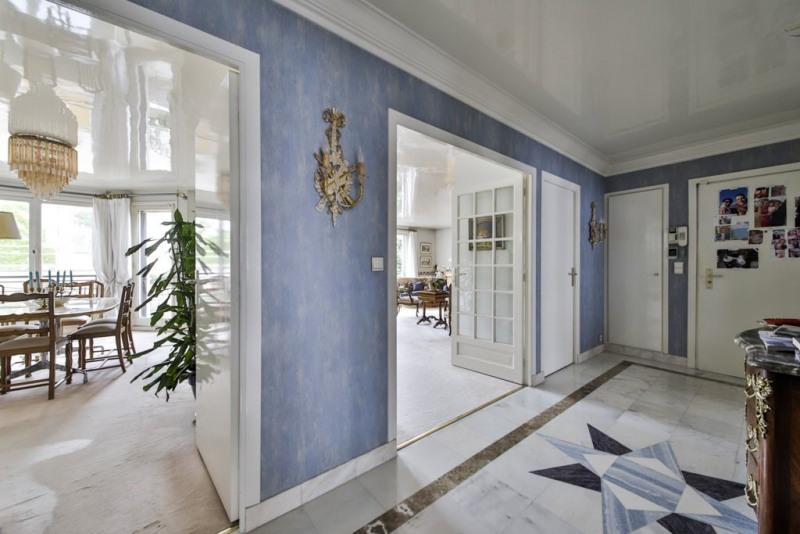 Immobile residenziali di prestigio appartamento Boulogne-billancourt 2200000€ - Fotografia 6