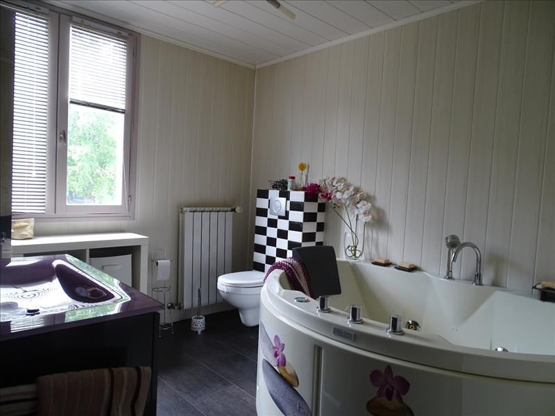 Sale house / villa Pont ste maxence 285000€ - Picture 4