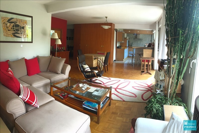 Vente appartement Chatenay malabry 499000€ - Photo 1