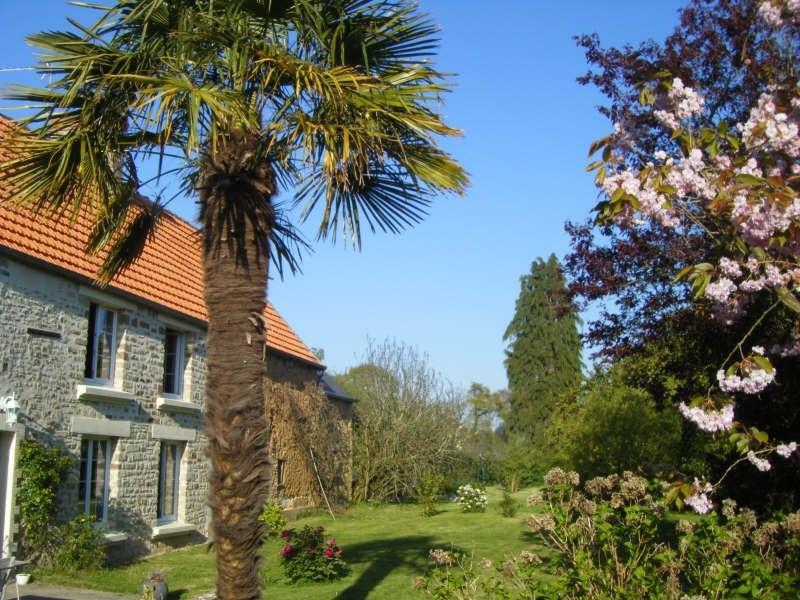 Sale house / villa Saint jores 261250€ - Picture 2