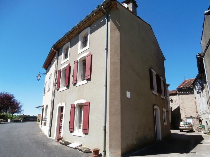 Sale house / villa St amans soult 85000€ - Picture 8