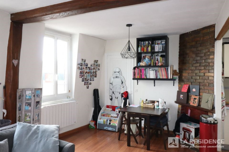 Sale apartment Sannois 227900€ - Picture 2