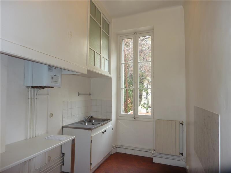 Affitto appartamento Marseille 6ème 815€ CC - Fotografia 8