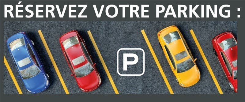 Vente parking Aubagne 15 000€ - Photo 1