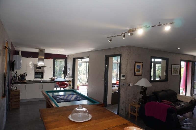 Revenda casa Montseveroux 364000€ - Fotografia 2