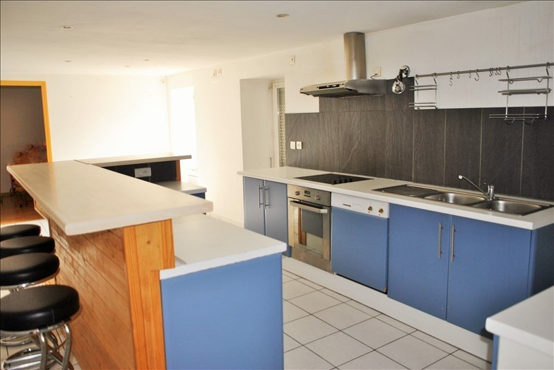 Rental apartment Roanne 475€ CC - Picture 2
