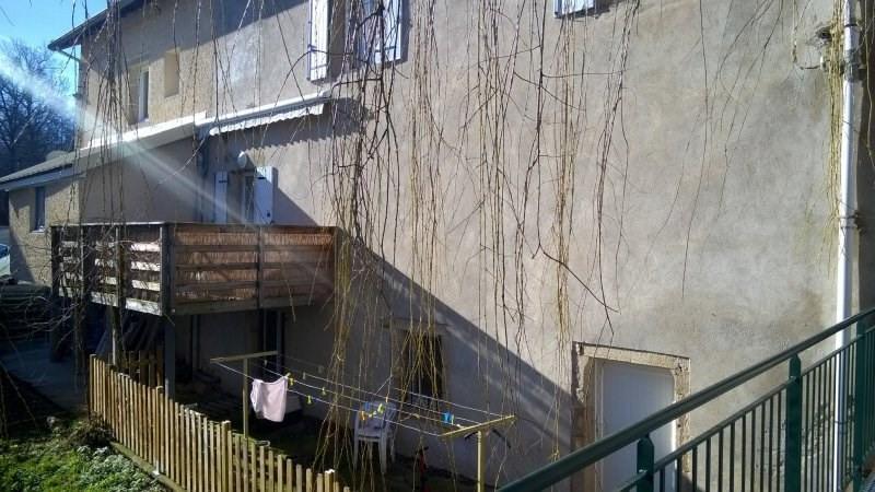 Location maison / villa Malrevers 575€ CC - Photo 8