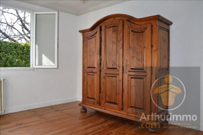 Vente maison / villa Aureilhan 115000€ - Photo 5