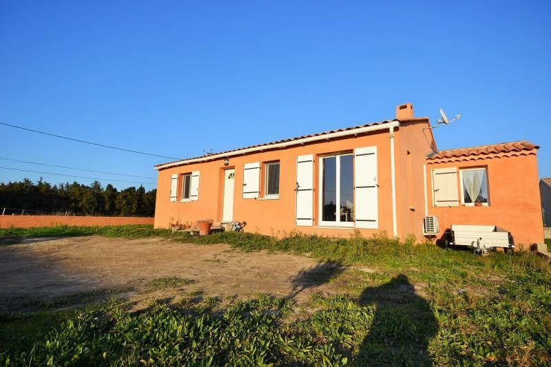 Vente maison / villa Plan d orgon 258 500€ - Photo 1