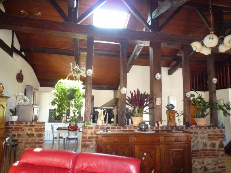 Vente maison / villa Lit et mixe 431000€ - Photo 4