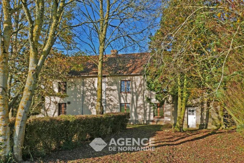 Sale house / villa Montreuil-l'argille 106760€ - Picture 2