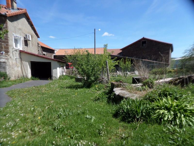 Vente maison / villa St jean de nay 91000€ - Photo 15