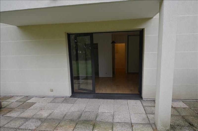 Location appartement Asnieres sur seine 795€ CC - Photo 5