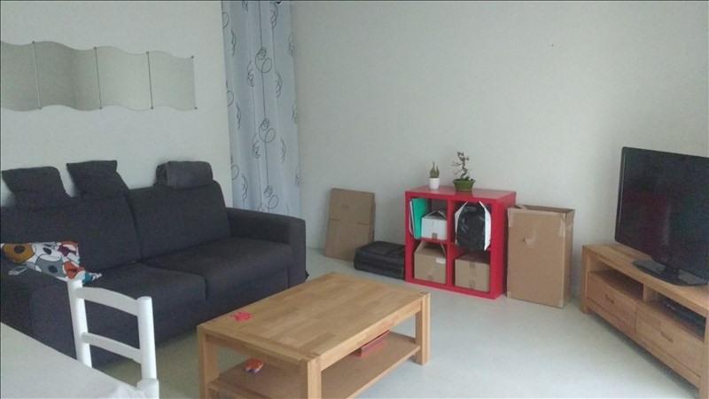 Rental apartment Toulouse 446€ CC - Picture 1