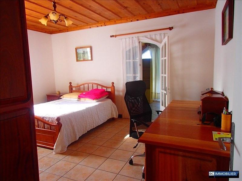 Sale house / villa St benoit 398000€ - Picture 10