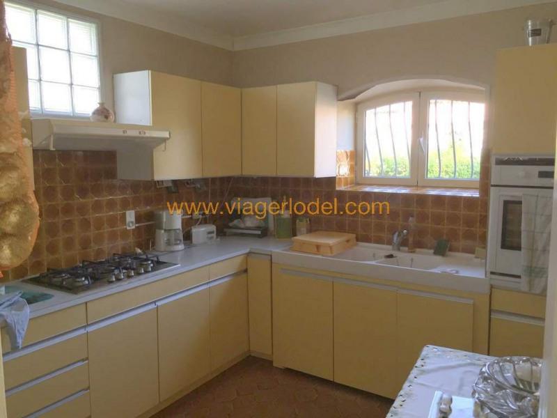 Life annuity house / villa Cagnes-sur-mer 169000€ - Picture 6