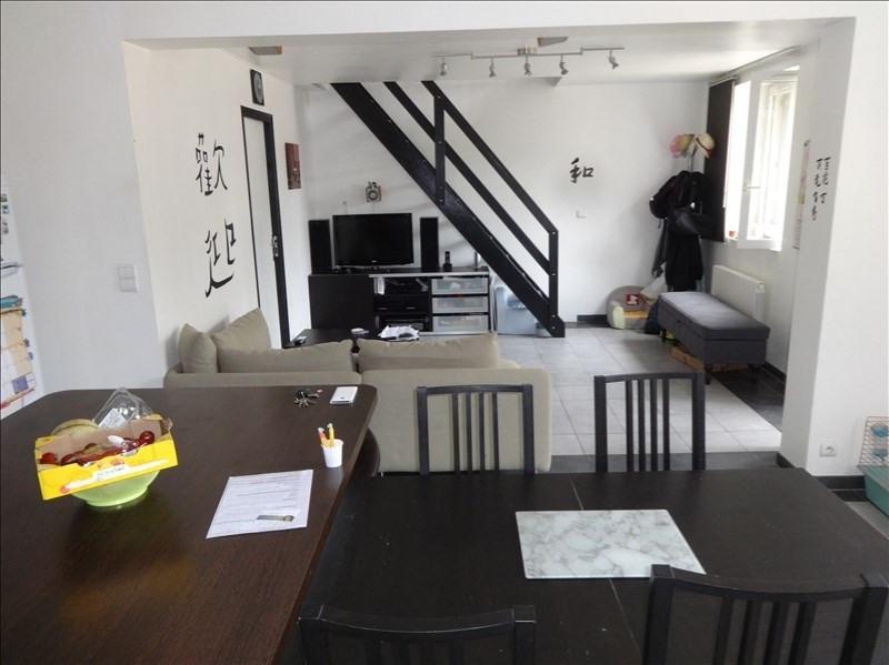 Vente maison / villa Bonnieres sur seine 164000€ - Photo 3