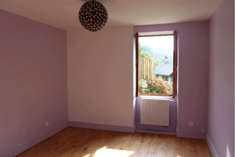Rental house / villa Aillon le jeune 620€ CC - Picture 7