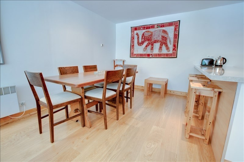 Sale apartment Saint jean d aulps 265000€ - Picture 6