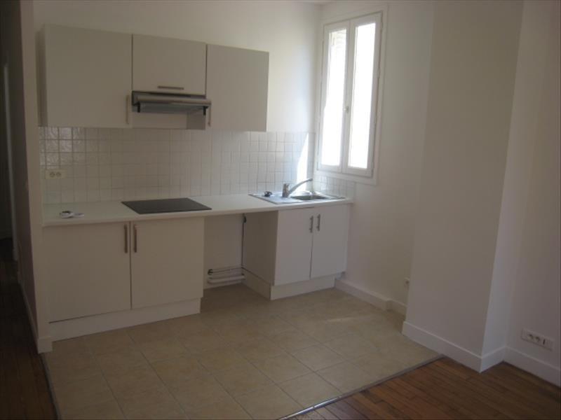Rental apartment Courbevoie 1370€ CC - Picture 6