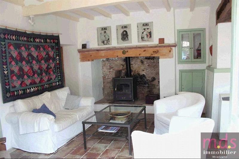Deluxe sale house / villa Verfeil secteur 840000€ - Picture 11