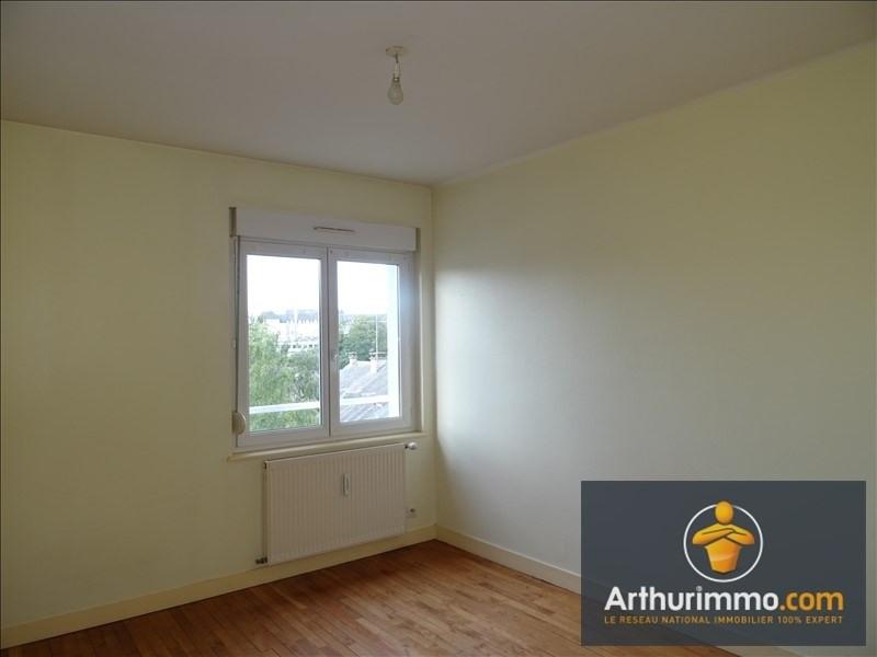 Sale apartment St brieuc 92655€ - Picture 8
