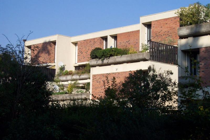 Vente appartement Valenton 245000€ - Photo 8