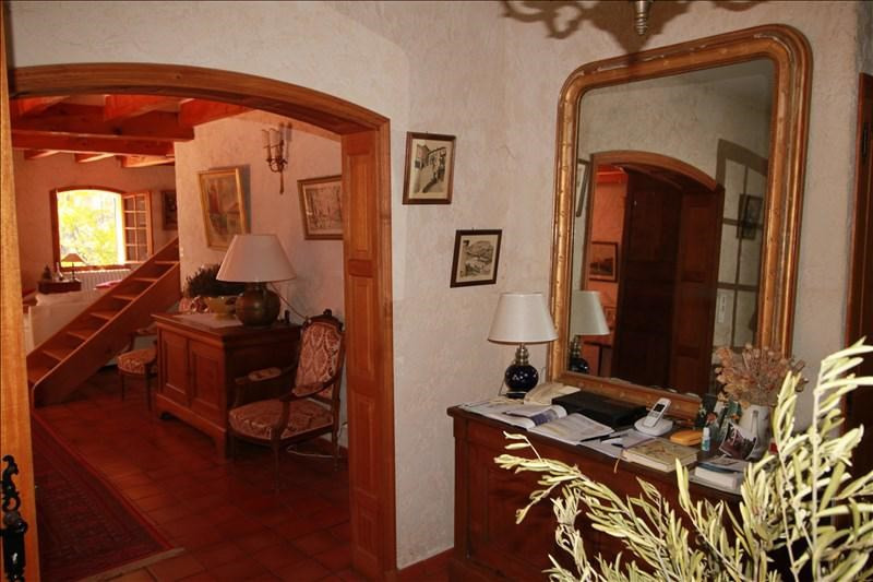 Vente de prestige maison / villa Lambesc 995000€ - Photo 9