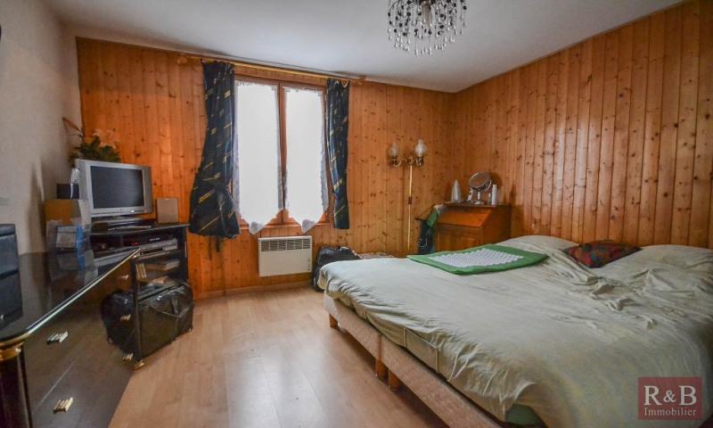Sale apartment Villepreux 210000€ - Picture 5